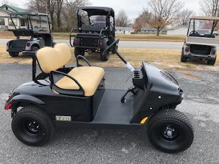 2019 E-Z-GO Valor Golf Cart