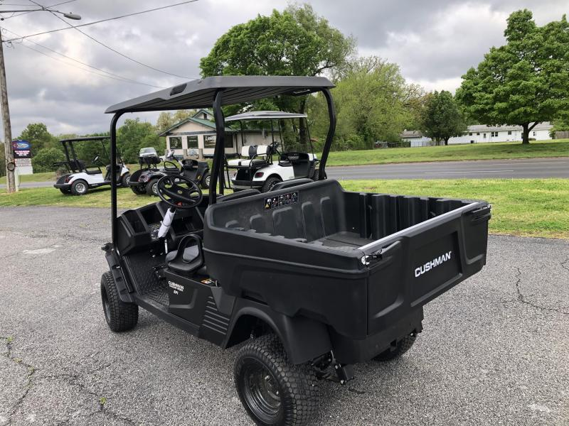 2020 Cushman Hauler 1200X EFI ATV