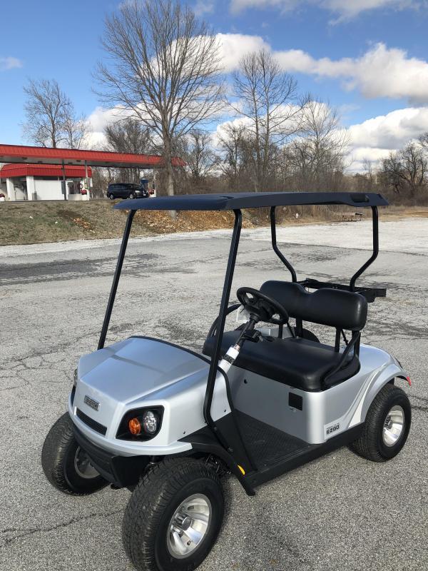 2020 E-Z-GO 72-V Freedom Golf Cart
