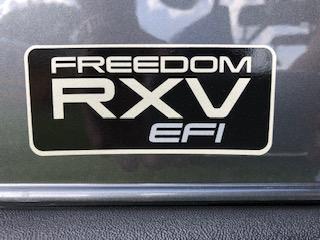 2019 E-Z-GO RXV EFI Golf Car