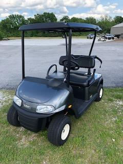 2019 E-Z-GO RXV EFI Golf Car