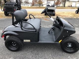 2020 EZ GO Valor Golf Car