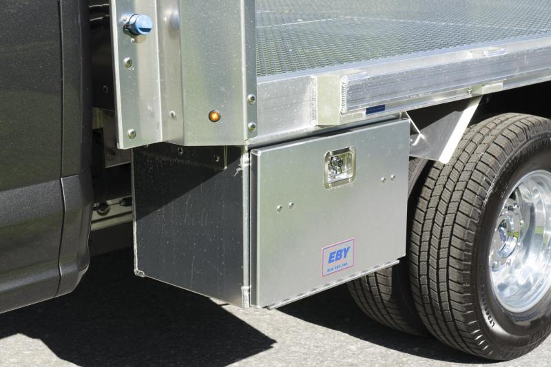 EBY  Underbody Toolboxes