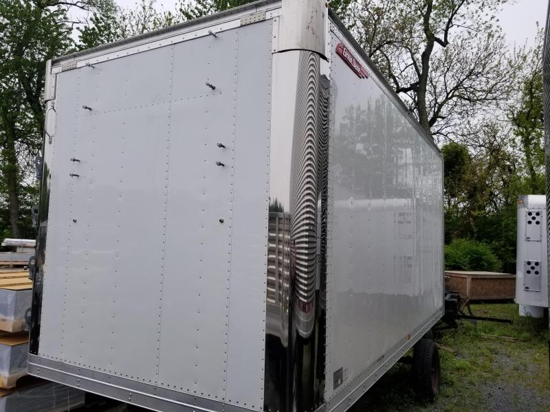 2017 Great Dane Alpine Refrigerated Truck Body