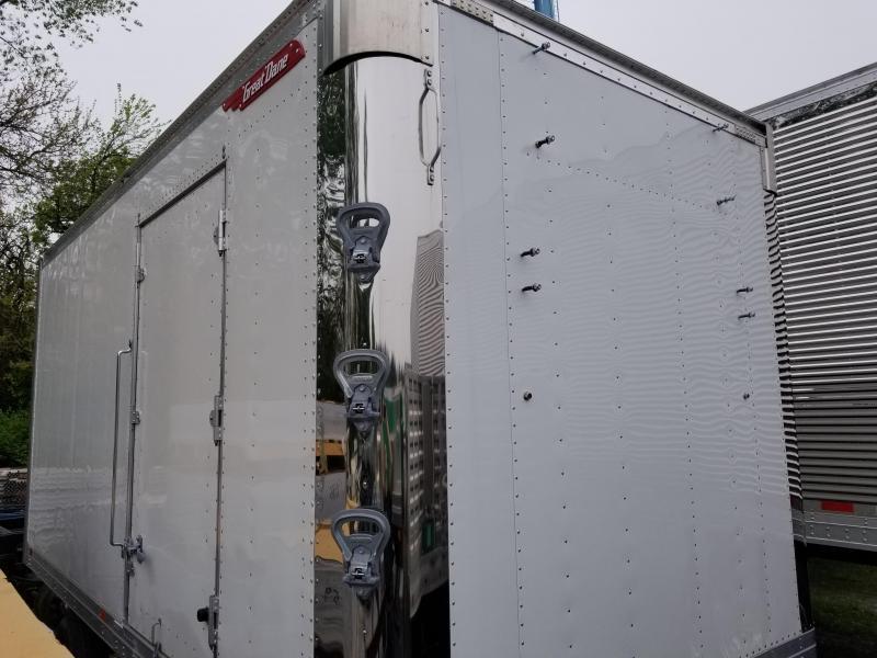 2017 Great Dane Alpine Refrigerated Truck Body