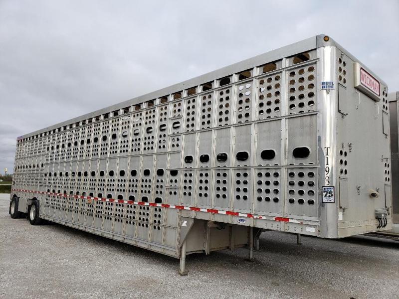 2014 EBY Bull Ride Livestock