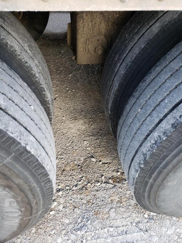 """2014 MERRITT 53'x102""""x13'6"""" Tri-Axle"""