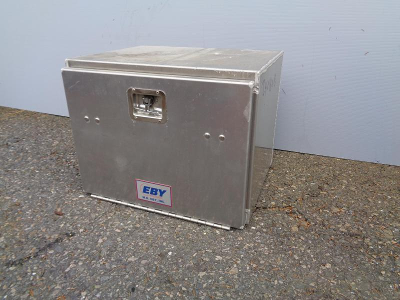 """24""""W x 18""""D x 18""""H Tool Box - Scratch and Dent"""