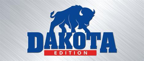 2020 EBY 24' Maverick Dakota Edition Livestock Trailer