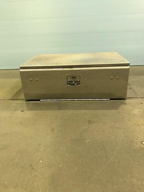 2019 Eby Custom Toolbox H