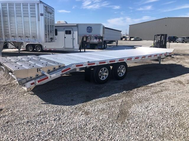 "2020 EBY EBY DO14K 24'6"" x 102""  TRADESMAN 50/50 RAMPS  BH Equipment"