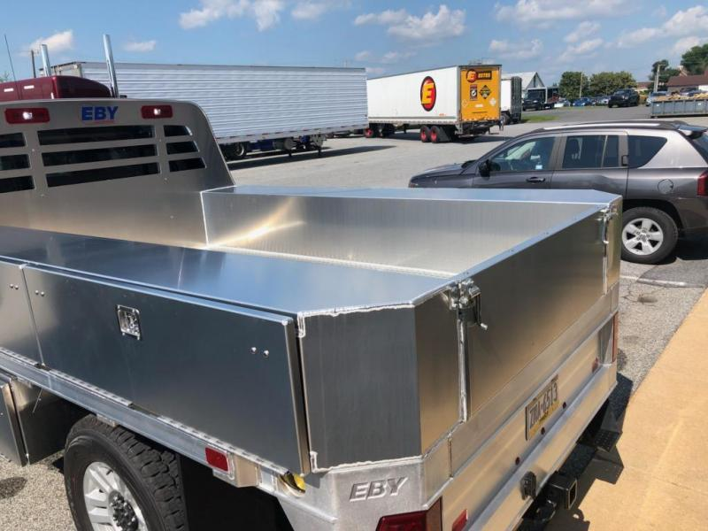 EBY Top of Body Toolboxes