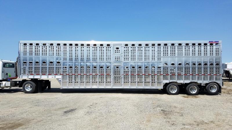 2020 EBY BULL RIDE Livestock