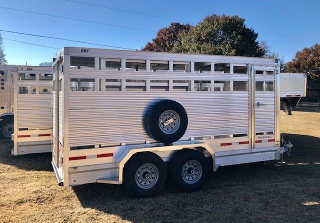 2019 Eby 2020 Eby Maverick LS BH 16x77x7  BH Livestock