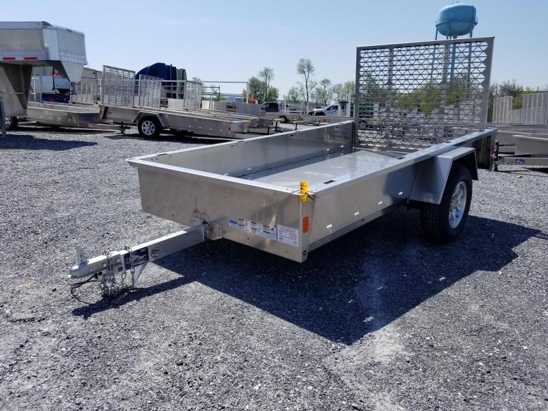 2019 Eby Utility 5' x 10' - 60 Series