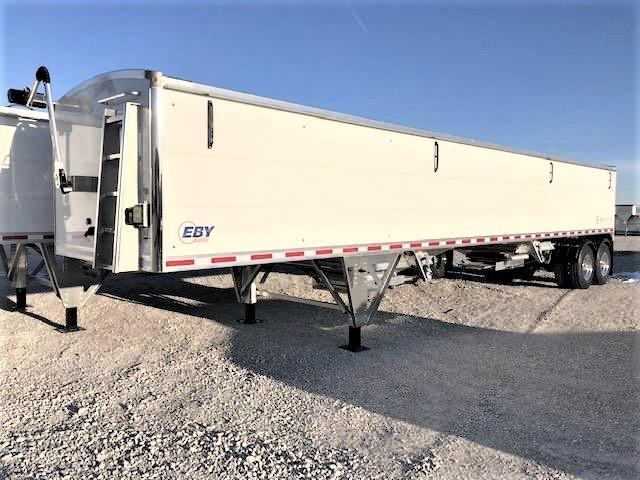 2021 EBY Generation Grain Trailer