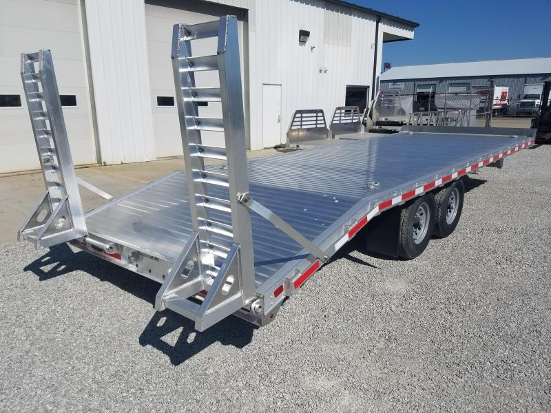 """2020 EBY DO14K 20' x 102"""" - Value Package  BH Equipment"""