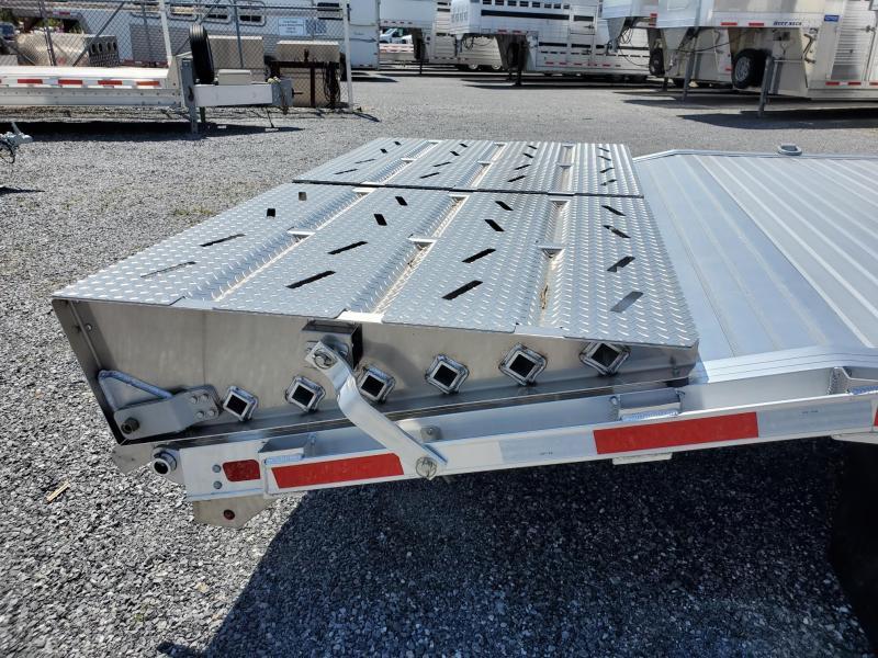 "2020 EBY EBY DO14K 20' x 102""- Tradesman 50-50 RAMP  BH Equipment"