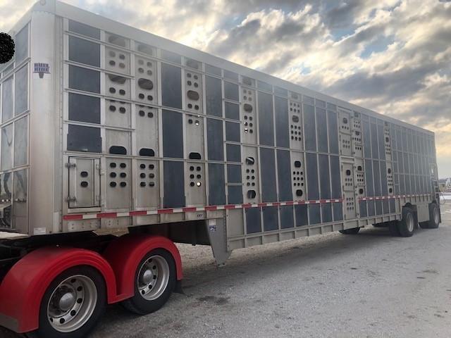 2019 EBY Bull Ride Livestock