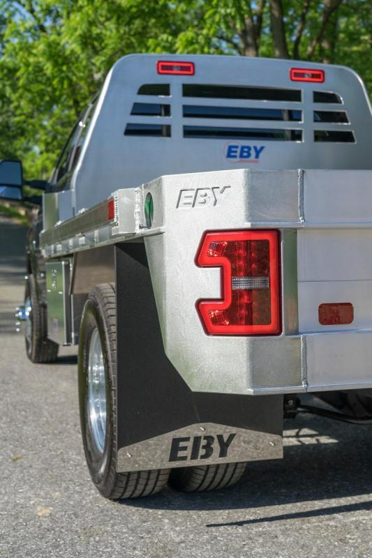 "2019 EBY 8'6""x84-1/8"" Big Country Truck Body"