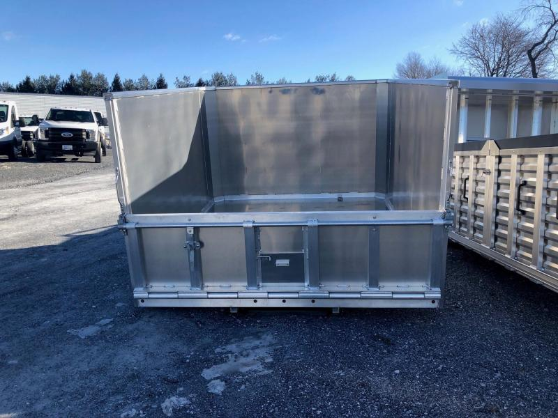 2019 EBY Edge/ Grain Body Truck Bed