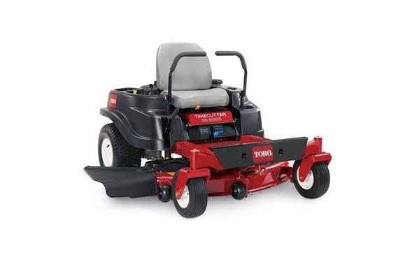 "2018 Toro 50"" TimeCutter SS5000 (CARB) (74732)"