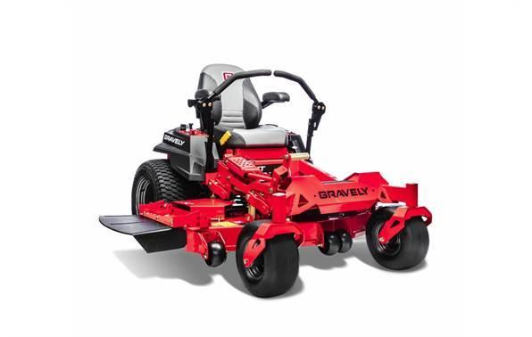 2017 Gravely ZT HD 44 991160