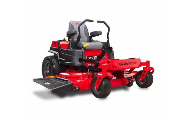 2017 Gravely ZT XL 52 915200