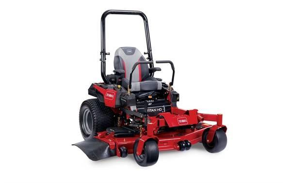 "2018 Toro 60"" TITAN 2500 Series (CARB) (78472)"