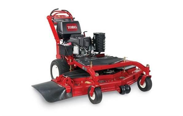"""2018 Toro 52"""" Floating Deck Hydro Drive Twin-Lever (30489)"""