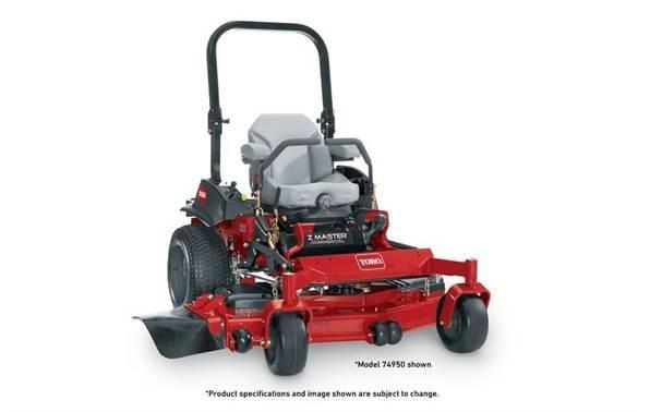 "2018 Toro 3000 Series 52"" 24.5HP 708cc (74949)"