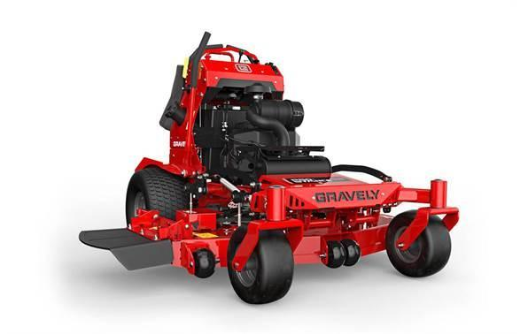 2018 Gravely Pro-Stance 52 994142