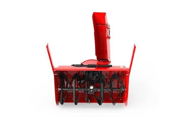 2018 Gravely 32 in. Snow Blower 885912