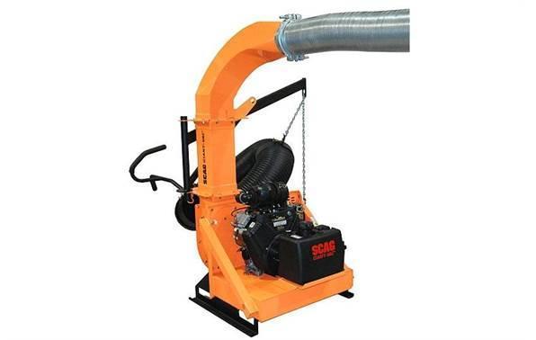 2018 Scag Power Equipment TLS20W-29BV