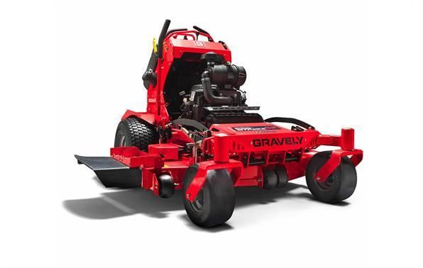 2017 Gravely Pro-Stance 52 994142