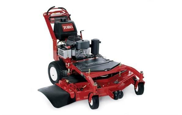 """2018 Toro 48"""" Floating Deck Hydro Drive Twin-Lever (30488)"""