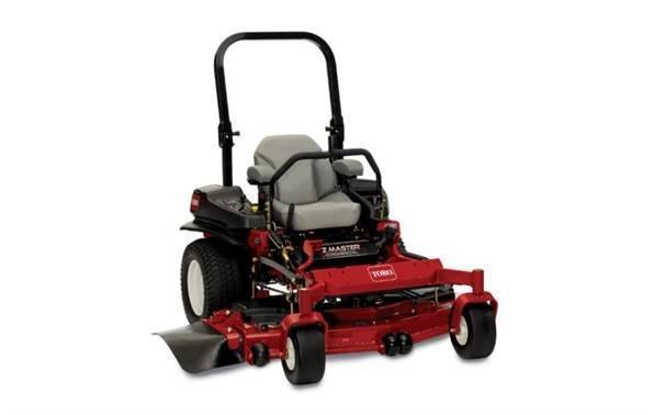 "2018 Toro 6000 Series 60"" 31HP 999cc (74960)"