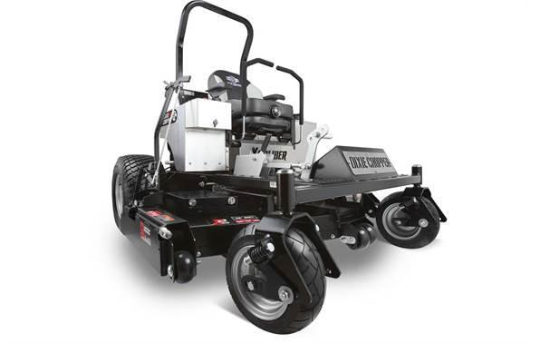 2018 Scag Power Equipment SVRII-61V-25FX | Southern Lawn