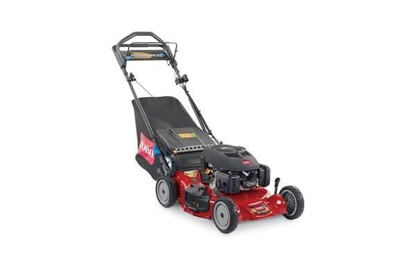"""2018 Toro 21"""" Personal Pace Spin-Stop Super Recycler (20383)"""