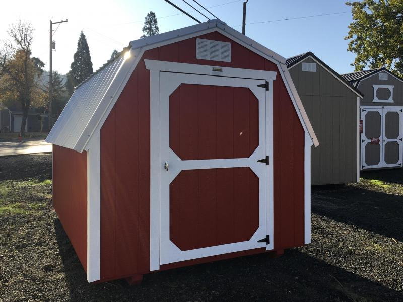 2019 Old Hickory WBN 8 X 12 BARN SHED