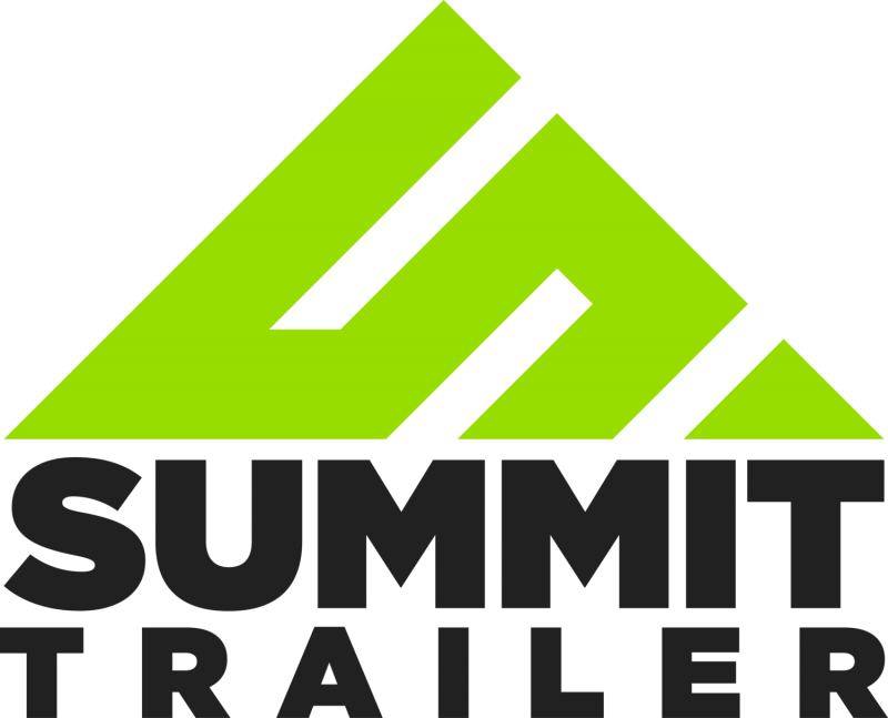 2020 SUMMIT ALPINE AU610SA-SR 6X10 BOX UTILITY TRAILER #L1005672
