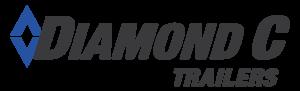 2020 DIAMOND C HDT207 82X20 SPLIT TILT EQUIPMENT TRAILER