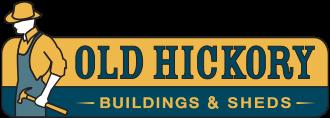 2018 Old Hickory WUT 8 X 12 UTILITY DUTCH LAP PANEL SIDING