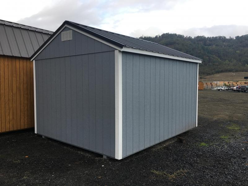 2019 Old Hickory WUT 10 X 12 UTILITY SHED