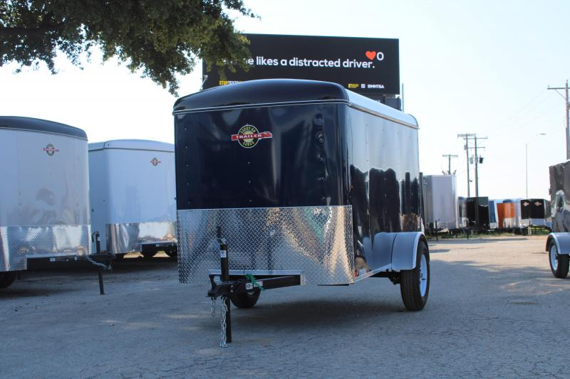 2020 Carry-On 5X10CGR Enclosed Cargo Trailer