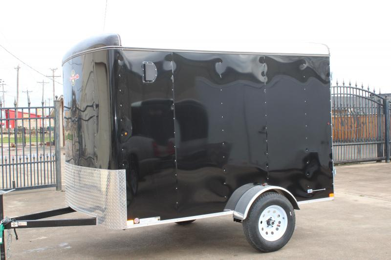 2020 Carry-On 6X10CG Enclosed Cargo Trailer