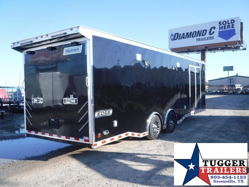 2020 Haulmark EGP858T4 Car / Racing Trailer