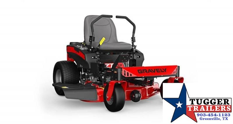 2019 Gravely Zero Turn 34 Lawn Mower 915210