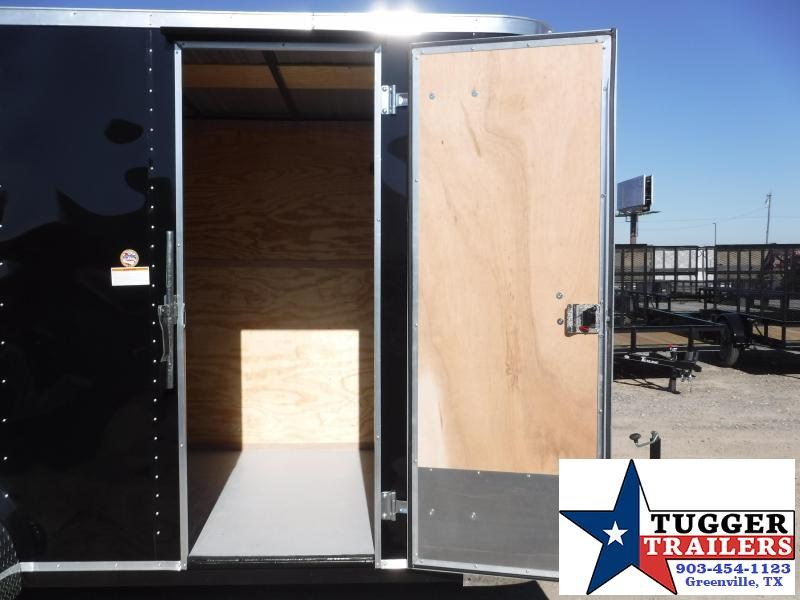 2020 Cargo Craft 7x16 Ramp Enclosed Cargo Trailer