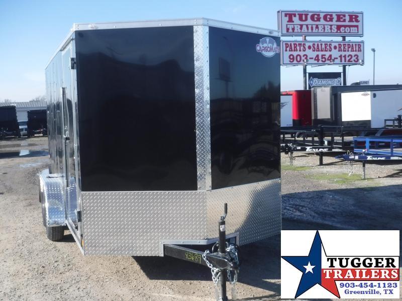 """2020 Cargo Mate 7'X14"""" Enclosed Cargo Trailer"""